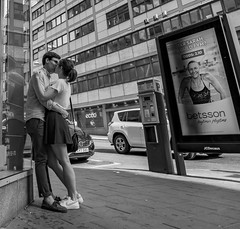 Love...    Stockholm / Sweden (mikeback-streetphotography) Tags: blackandwhitephotography blackandwhite black bnw blackwhite bw beautiful urbanwalls urban urbanart people photography photographer photo photooftheday couple stockholm streetphotographers streetphotography sweden streetart street streetarteverywhere streetartistry streetlife streetphoto streetstyle girls monochrome mono monochromatic woman gatufotografi girl guy mikebackstreetphotography mike back