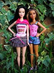 (Linayum) Tags: barbie mattel barbiedoll doll dolls muñeca muñecas toys juguetes linayum