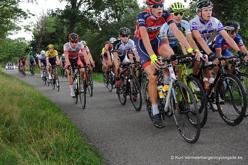 Omloop Vlaamse gewesten (240)