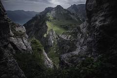Loucherhorn (ScottSimPhotography) Tags: schynigeplatte berneseoberland switzerland grindelwald interlaken mountain hiking walking trekking trail wander wandern jungfrauregion travel landscape panorama mountains alps alpine europe vacation swiss wengen bern loucherhorn