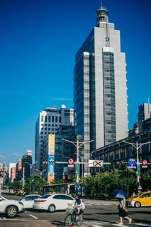 台北-街頭速寫