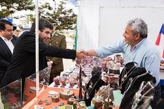 Inauguración FIDA (muniarica) Tags: arica chile alcalde gerardoespindola concejales turismo patriciogalvez jorgemollo feria stand artesanos fida folklore artesanias