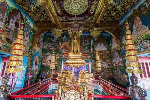 chiang mai - thailande 24