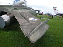 """Yak-28U 24 • <a style=""""font-size:0.8em;"""" href=""""http://www.flickr.com/photos/81723459@N04/36380174024/"""" target=""""_blank"""">View on Flickr</a>"""