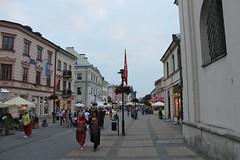 Ulica Krakowskie Przedmieście, Lublin (Timon91) Tags: poland polen polska rzeczpospolita польща