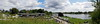 P1290871 (Lumixfan68) Tags: panorama sehestedt nordostseekanal deutschland schleswigholstein wohnmobilplätze
