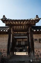 Main Gate(대문)