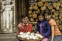 Eastern Europe_georgia_portrait