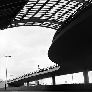 curves of Amsterdam