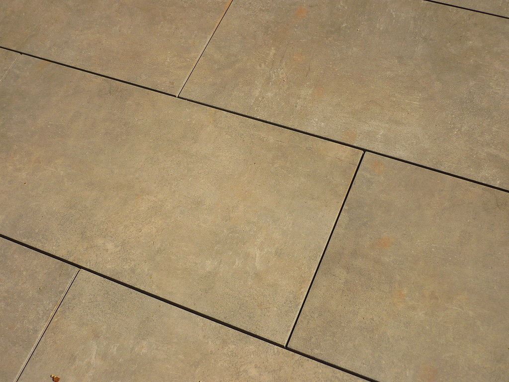 Keramikplatten Terrasse the s best photos of baustelle and bodenbelag flickr hive mind
