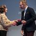 """Ivanka Mežan, prejemnica nagrade Vesna za najboljšo stransko žensko vlogo v filmu VZTRAJANJE. • <a style=""""font-size:0.8em;"""" href=""""http://www.flickr.com/photos/151251060@N05/36463841113/"""" target=""""_blank"""">View on Flickr</a>"""