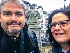 Mooswief (Emilio Guerra) Tags: maastrich lowcountries nederland mastrique netherlands eur2016 limburg holanda maastricht