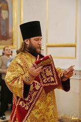 37. Праздник Святителя Николая в Кармазиновке