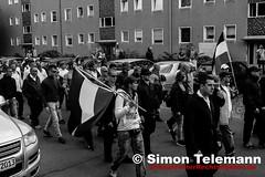 244 (SchaufensterRechts) Tags: spandau berlin antifa rudolf hes demo demonstration neonazis die rechte jn connewitz deutschland gewalt sachsanhalt thüringen npd sachsen ea 1101