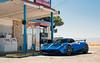 Blue BC. (Alex Penfold) Tags: pagani huayra bc blue supercars supercar super car cars autos alex penfold 2017 california america