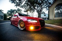 Audi S4 | VLS110