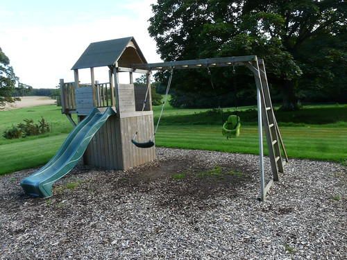Swingset, Middleton Hall