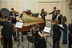 Collegium Musicum Orchestra plays Bach and Sons (Collegium Musicum Management) Tags: collegiummusicum concertcotography orchestra
