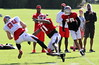 IMG_0561_CR (Dick Snell) Tags: tampabaybucs trainingcamp 2017