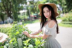 35084534883_637dc5375a_h (lavanchinh96) Tags: ảnh đẹp hot girl