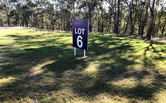 Lot 6 at 615 Sackville Ferry Road, Sackville North NSW