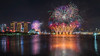 Singapore Grand Prix Fireworks Display (BP Chua) Tags: f1 formula1 singapore singaporegp grandprix fireworks colours night river marinabay mbs marinabaysands tourism reflection landscape nightscape city cityscape water travel f1nightrace nikon d750 buildings asia
