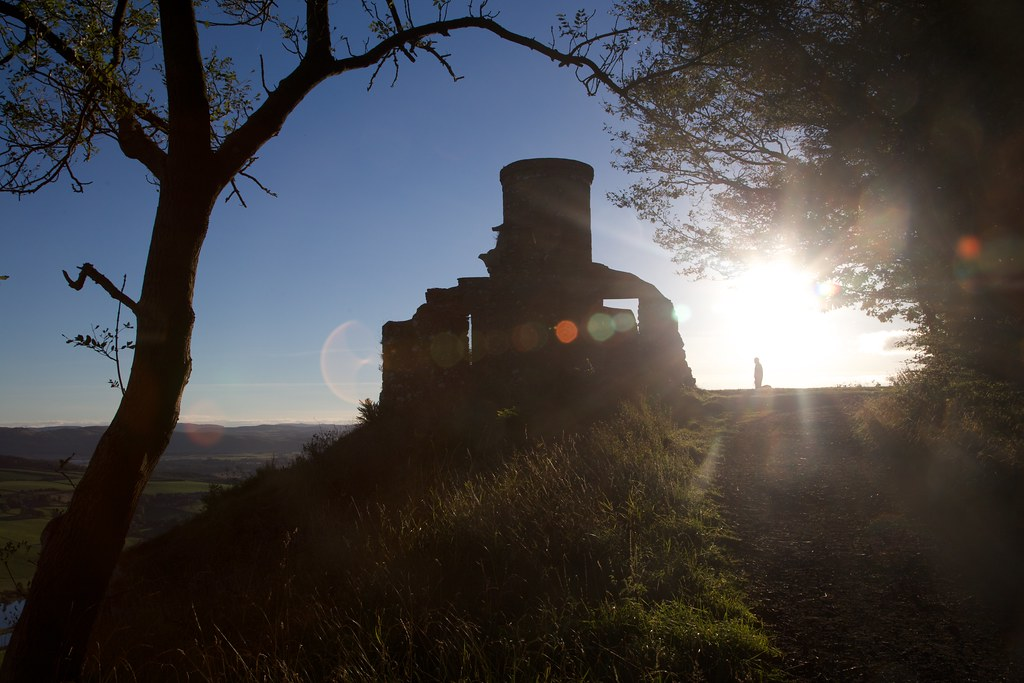 The World 39 S Best Photos Of Perthshire And Ruin Flickr Hive Mind