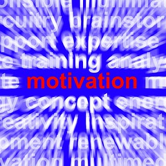 Motivation Word Showing Positive Encouragement And Determination (ebusinesscoaching01) Tags: facetofacebusinesscoachinglondon motivation goal motivate persistence positive encouragement motivating motivational persistent possible achieve action inspire inspiration encourage inspiring positivity motivated vision determination