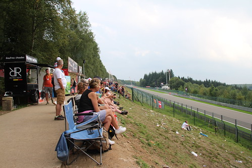F1 Grand Prix 2017 Spa Fracorchamps