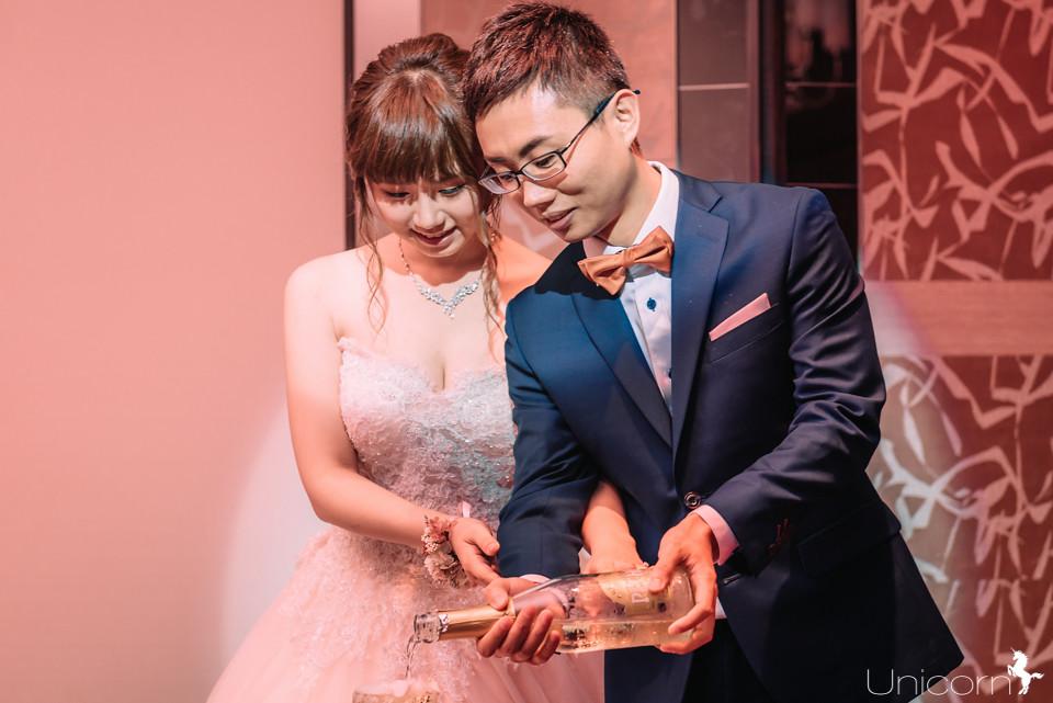 《婚攝》 張珣 & 鉯茹 / 芙洛麗大飯店