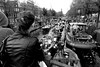 Inspection of the Home Fleet (Eddy Allart) Tags: gay pride canal gracht keizersgracht amsterdam