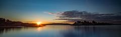Grimstad Beach (thomasgiegerich) Tags: sonnenaufgang sunrise norway norwegen grimstad