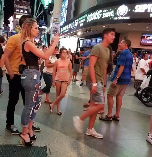 Las Vegas August 2017