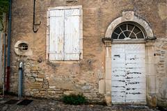 Martel (dprezat) Tags: martel town village porte door lot 46 departementdulot midipyrénées quercy sudouest nikond800 nikon d800 occitanie occitania