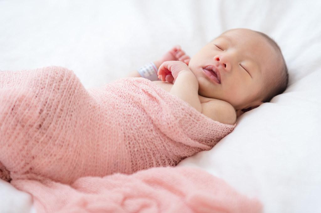 新生兒寫真,塔可_7005