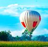 Balloonfest 9.16.17 (charlie_guttendorf) Tags: airshow ballon balloonfest guttendorf hotairballon hughesvillepa lycoming nikon nikond7000 bluesky colorful fall