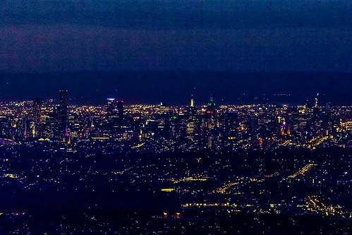 Melbourne Sunset-11