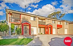 9/4 Leopold Street, Rooty Hill NSW