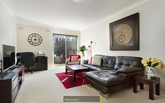 8/29 Belmont Avenue, Wollstonecraft NSW