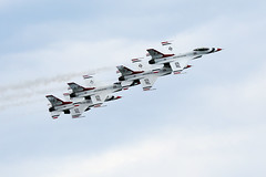 Atlantic City Air Show - August 23, 2017