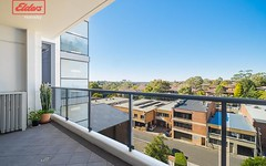 1008/88-90 George St, Hornsby NSW