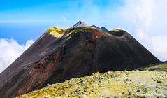 ETNA - NSEC (Alessandro Lo Piccolo Hollweger) Tags: etna nsec sicily volcano crater lava sulphur colours amazing