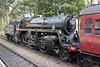 (024) Rail - BR Class 4MT 2-6-0 Steam Locomotive 76084 - North Norfolk Railway - NNR - Holt (NikonJeremy) Tags: rail northnorfolkrailway nnr holt brclass4mt260steamlocomotive76084 br class4mt 260 steamlocomotive 76084 2401050mmf40