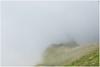 Dicht bewolkt (HP030758) (Hetwie) Tags: bergen oostenrijk mountain lake meer hochalpenstrasse nature natuur clouds wolken mist gras austria heiligenblut kã¤rnten kärnten at