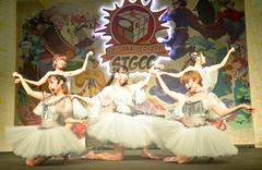 colorpointe_STGCC2017 (26) (nubu515) Tags: colorpointe ballet dancer yunomi hink ari suu chami emo kawaii japan stgcc2017 singapore