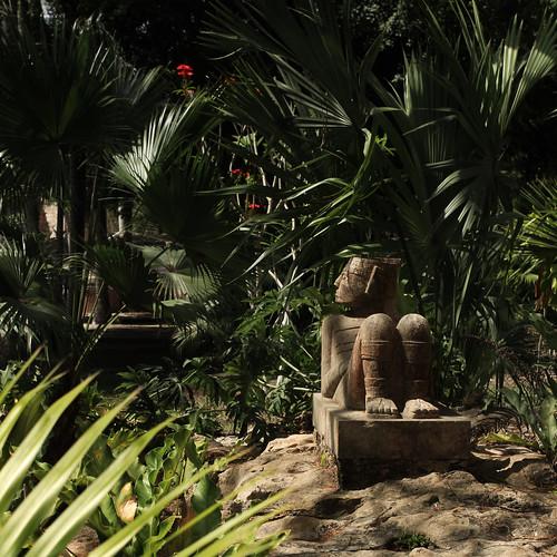 Statua (Messico)