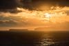 Madeira - golden morning (Rafael Zenon Wagner) Tags: madeira portugal sun sonne sunrise sonnenaufgang spiegelung reflection golden gold light licht gegenlicht nikon d810
