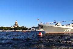 IMG_1697 (marc_henkel) Tags: costapacifica kreuzfahrtschiff russland schiff stpetersburg urlaub urlaub2017 sanktpeterburg sanktpetersburg