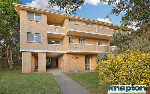 3/40-44 Denman Avenue, Wiley Park NSW