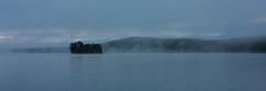 IMG_3068-1 (Andre56154) Tags: schweden sweden sverige see lake wasser water ufer wolke cloud himmel sky morgen morning nebel fog dust landschaft landscape sonnenaufgang sunrise wald forest insel island